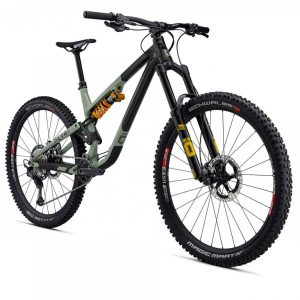 COMMENCAL META AM 29 ÖHLINS EDITION 2021