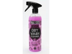 MUC-OFF E-Bike Dry Wash Cleaner