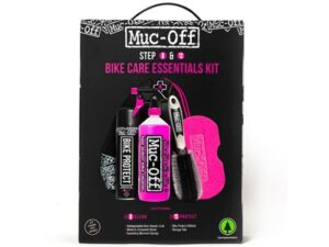 MUC-OFF Bike Care Essentials Kit