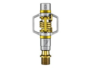 CRANKBROTHERS Pedal Eggbeater 11 Grey/Gold