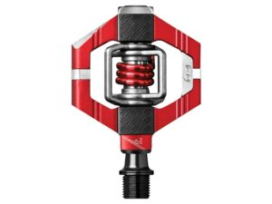CRANKBROTHERS Pedal Candy 7 Black/Red