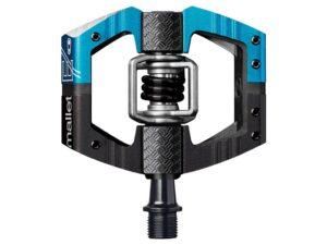 CRANKBROTHERS Pedal Mallet E LS Black/Blue