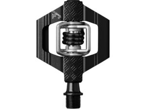 CRANKBROTHERS Pedal Candy 3 Black