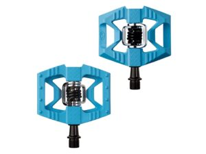 CRANKBROTHERS Pedal Double Shot 1 Blue/black