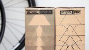 RIMPACT PRO/ORIGINAL MIX MED VENTILER – inserts