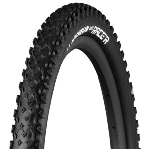 MICHELIN Wild Racer Folding tire 27,5 x  2,25 (57-584) Gum-X, Advanced Reinforced,