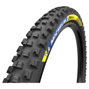 MICHELIN DH 34 Standard tire 26 x 2,40 Black