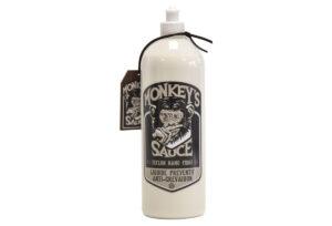 Monkey Sauce 1 liter – Tubelessvätska