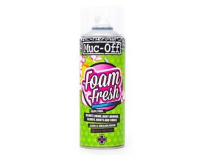 Muc-Off Foam Fresh Cleaner 400 ml – Cykeltvätt