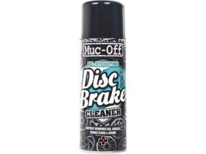Muc-Off Disc Brake Cleaner – Cykeltvätt