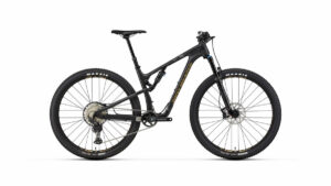 Rocky Mountain Element Carbon 50