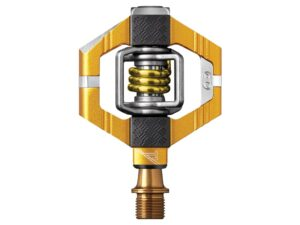 Crankbrothers Pedal Candy 11 Grey/Gold