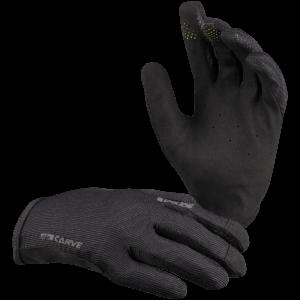 IXS Carve Black – Handskar