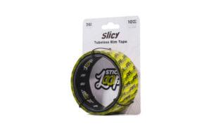 Slicy Sticky Loop 10m – Tubelesstejp